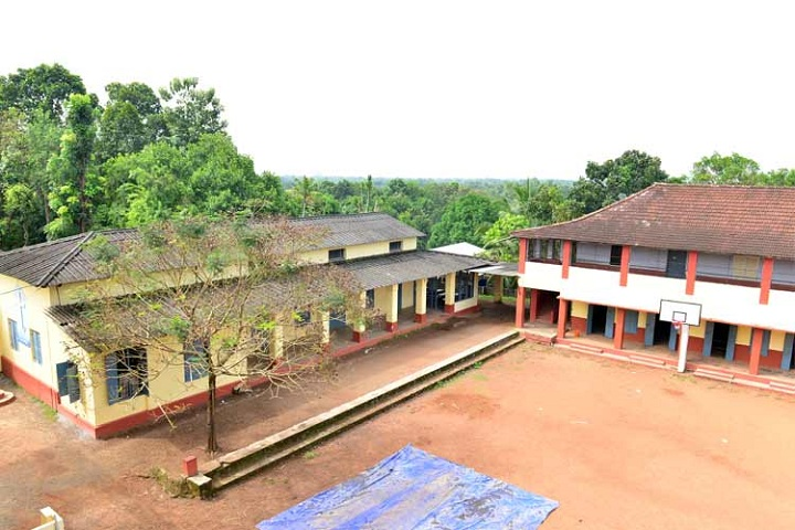 St Marys Central School-School Overview
