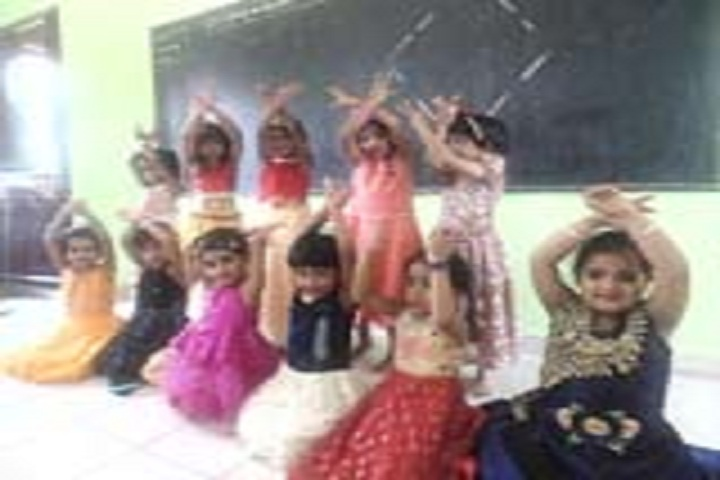 Mariam Thresia Public School-Dances
