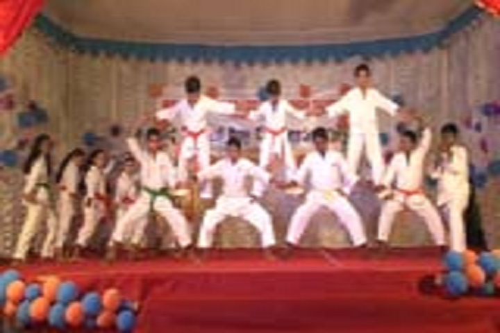 Mariam Thresia Public School-Karate