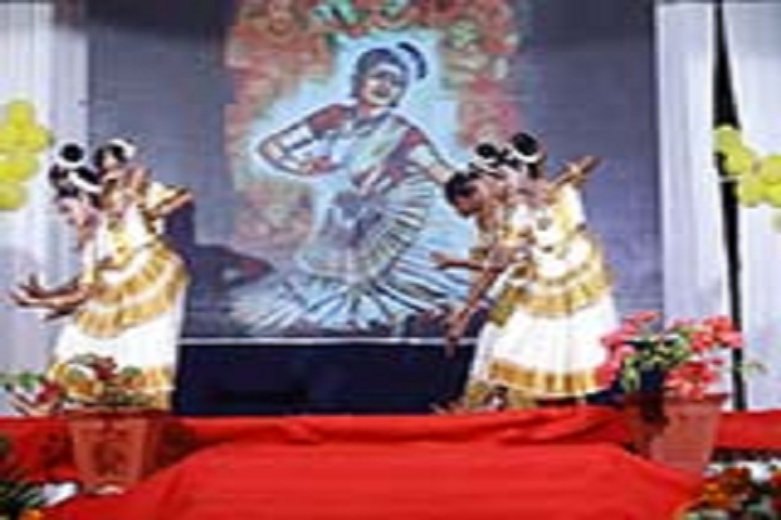 Mariam Thresia Public School-Onam Celebrations