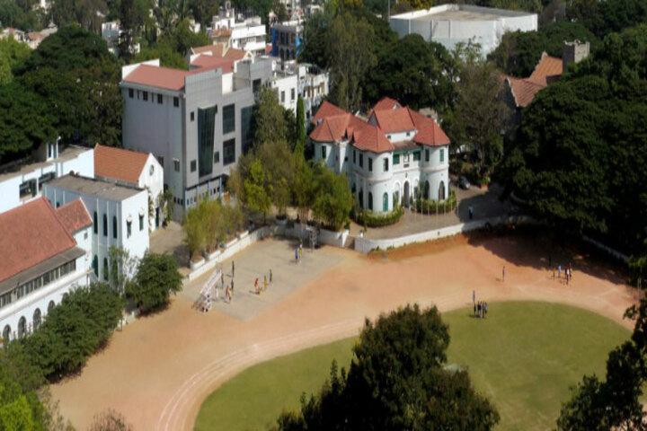 Bishop Cotton Boys School-School Campus