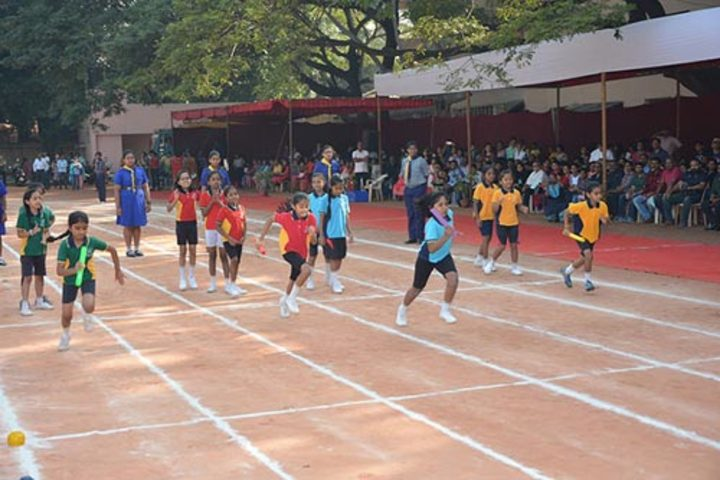 Clarence High School-Sports Day
