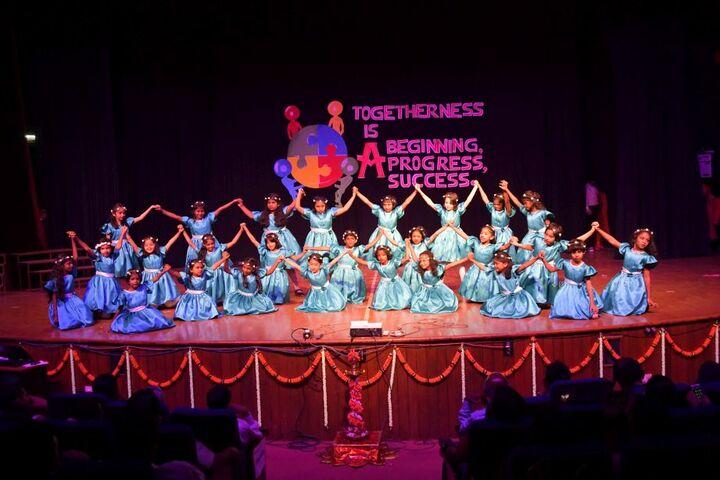 Sacred Heart Girls High School-Event