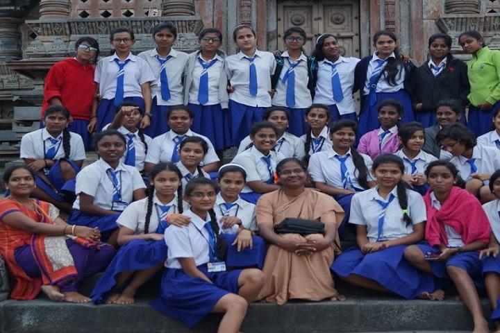 St Charles High School-Education Tour
