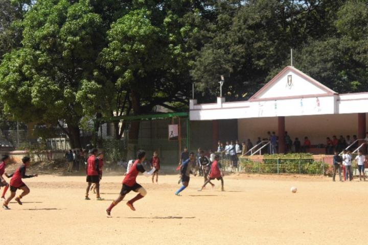 St Germain High School-Football