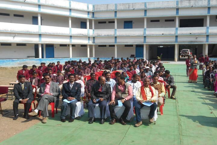 DAV Mukhyamantri Public School-Event