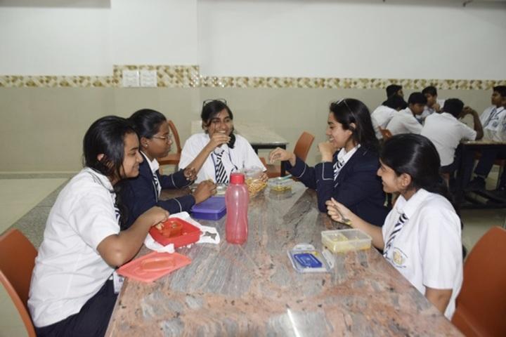 St Josephs Boys High School-Food Court