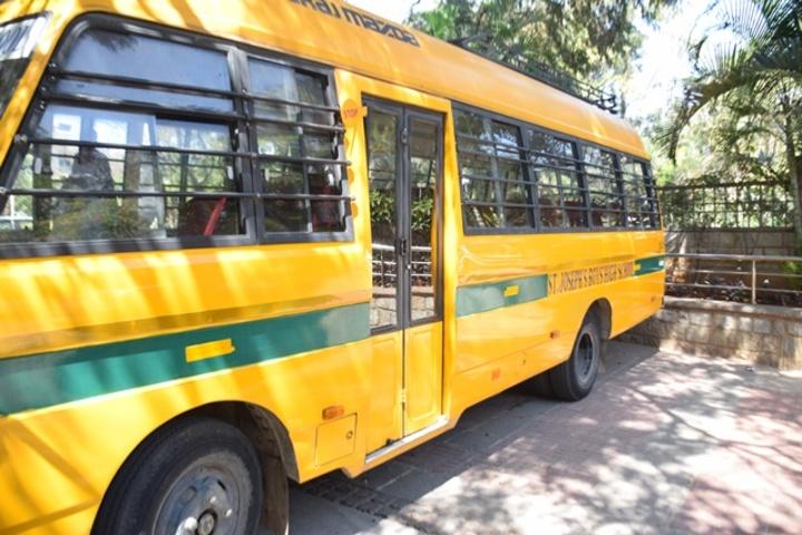 St Josephs Boys High School-Transport