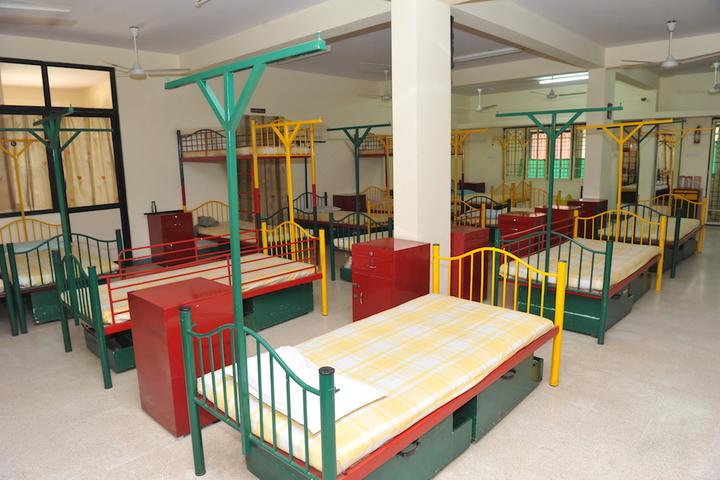 Bethany High School-Hostel