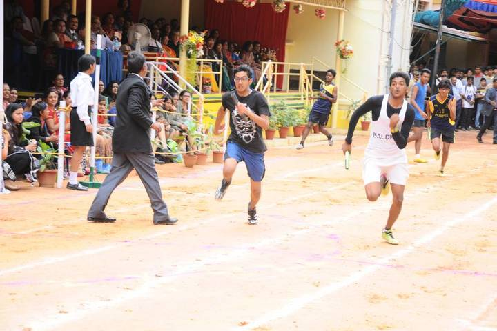 Bethany High School-Sports Day