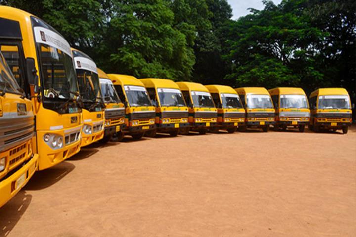 Innisfree House School-Transport