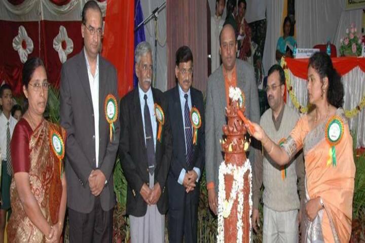 Vivekananda Educational Centre-Event