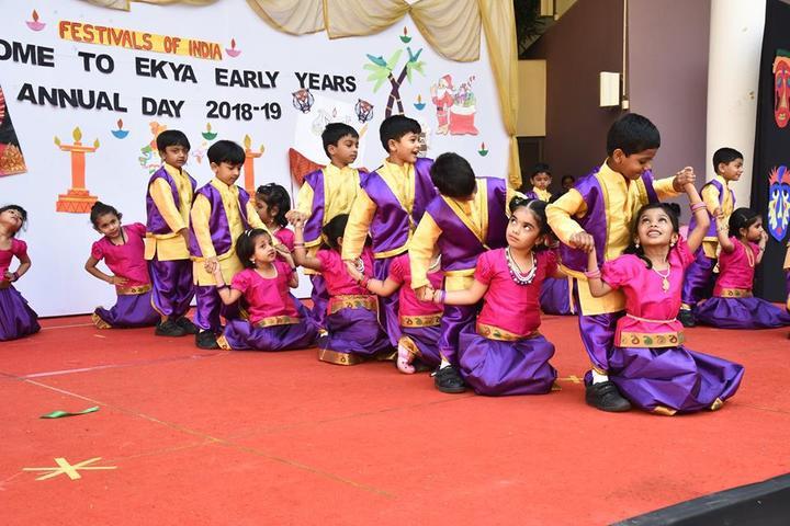 Ekya School-Annual Day