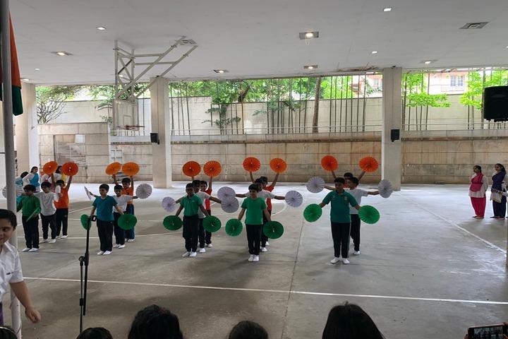 Ekya School-Independence Day