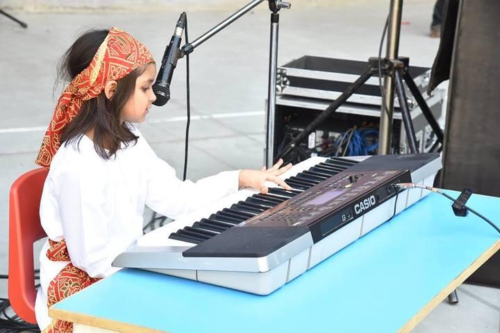 Ekya School-Music