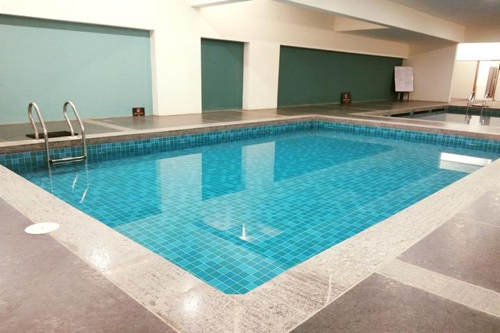 Ekya School-Swimming Pool