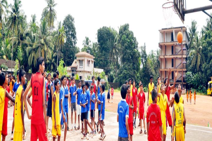 Vidyaniketan Public School-Indoor Games