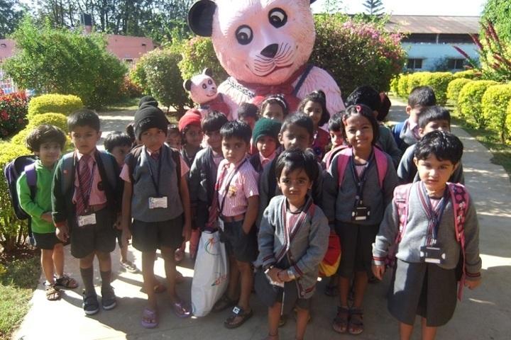 Dayananda Sagar International School-Picnic