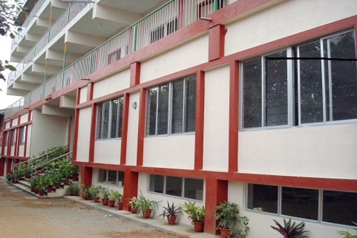 Acharya Vidya Kula-Campus