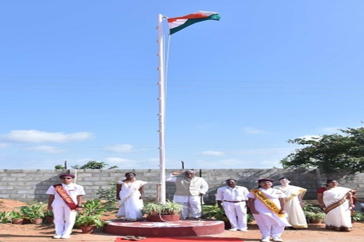 Acharya Vidya Kula-Republic Day