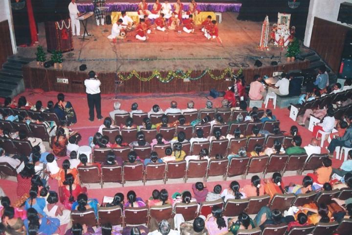 Sri Vani Public School-Annual Day