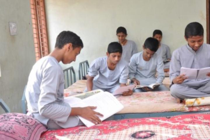 Sri Siddhi Vinayaka Residential School-Hostel
