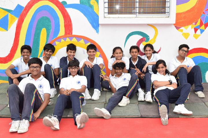 Students of School