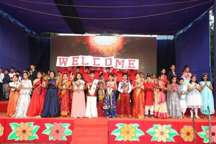 St Theresas School-Annual Day