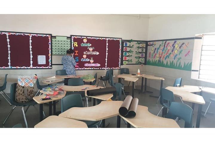 Vidyashilp Academy-Activity Room