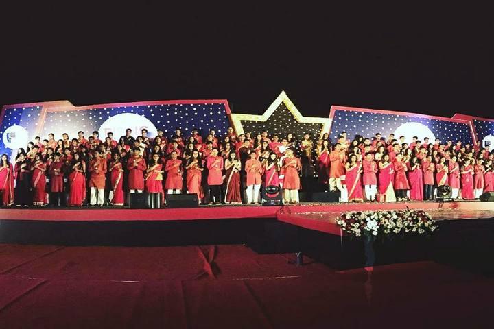 Vidyashilp Academy-Graduation Day