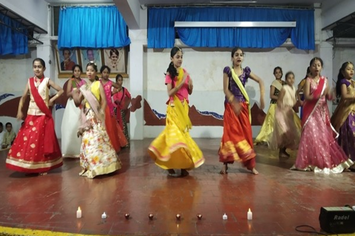 The Sudarshan Vidya Mandir-Dance