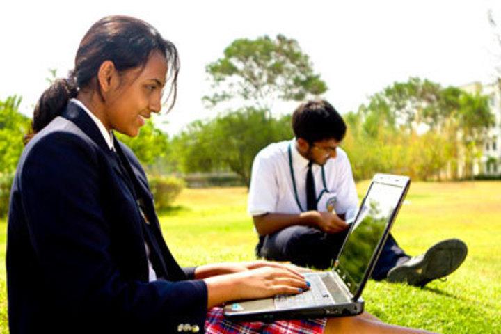 India International School-Students