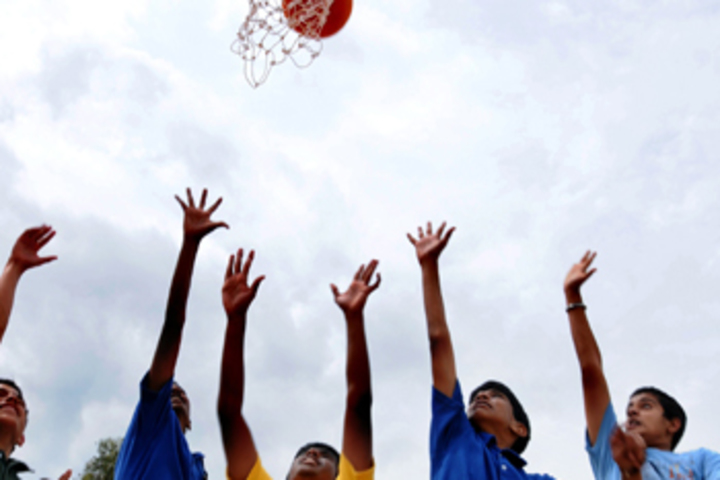 India International School-Activity