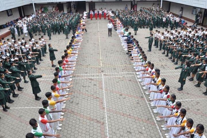R N S Vidyaniketan-Assembly