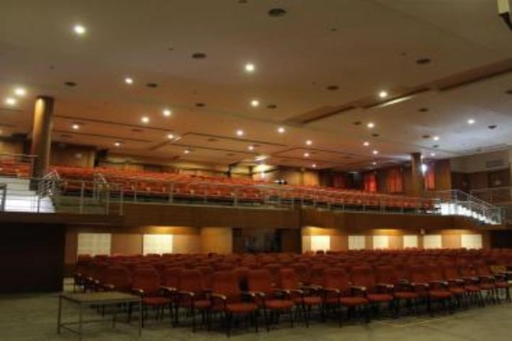 De Paul International Residential School-Auditorium