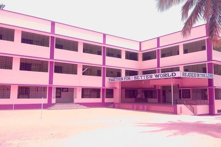 Auxilium School-Campus
