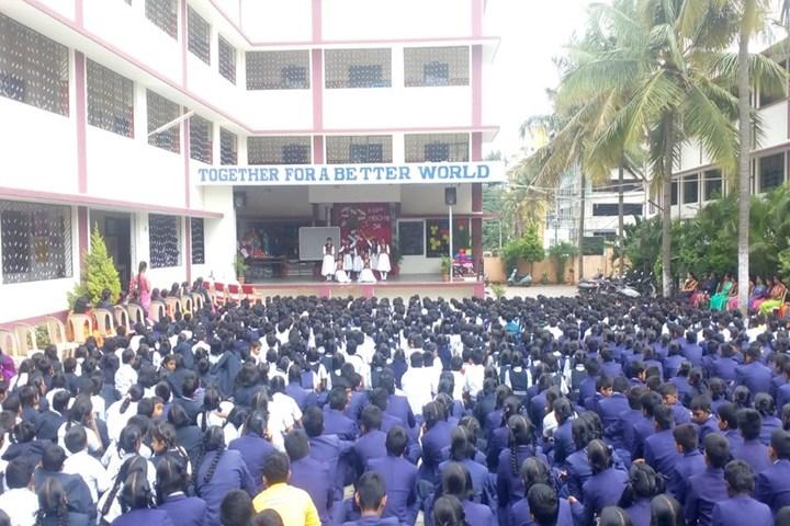 Auxilium School-Event