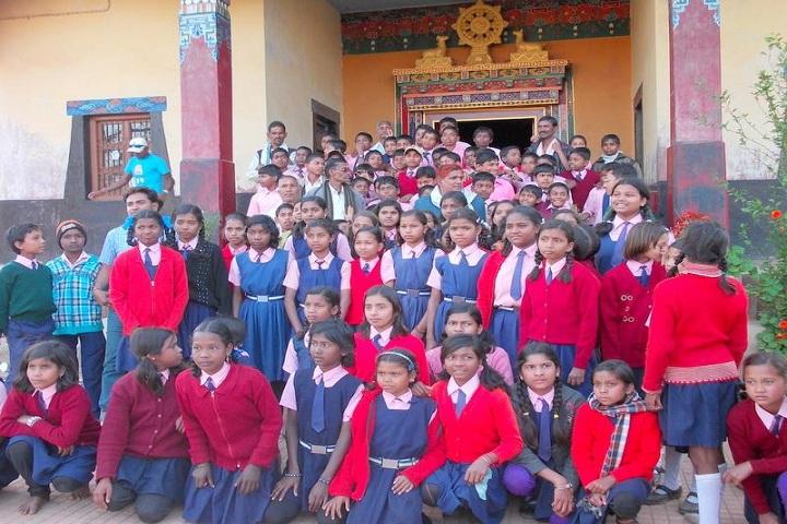 DAV Mukhyamantri Public School-Educational Tour