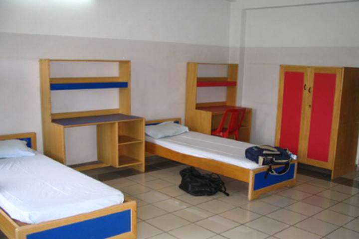 National Residential School-Hostel