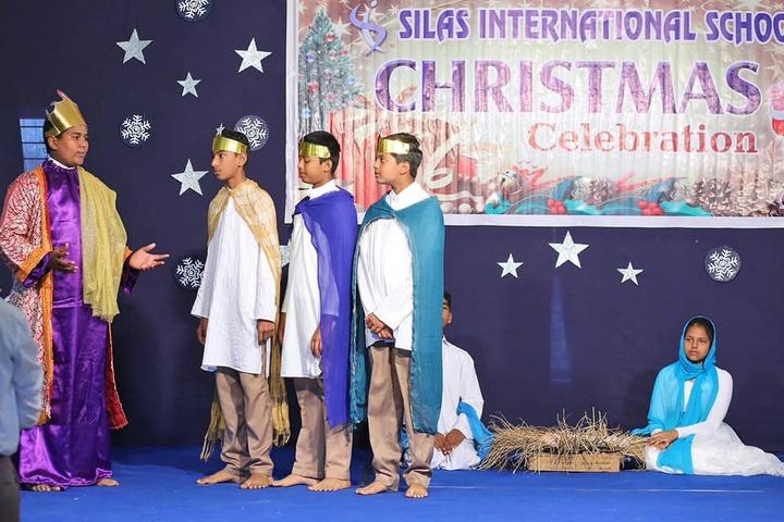 Silas International School-Drama