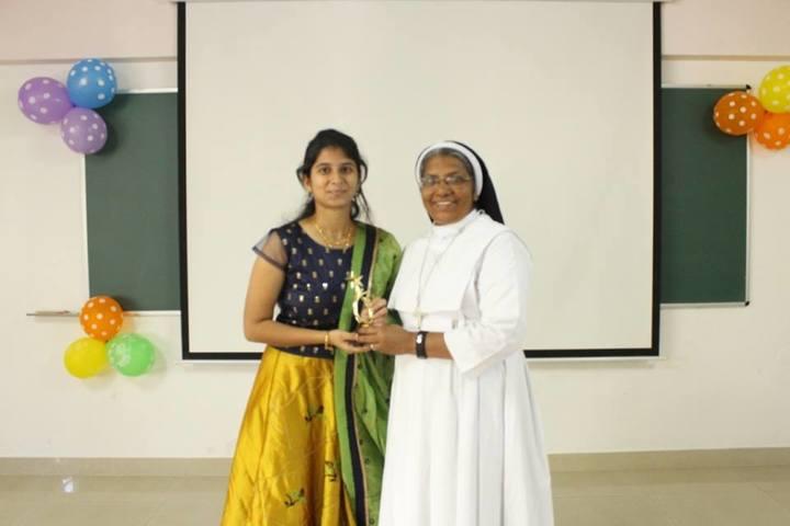 Swargarani School-Award
