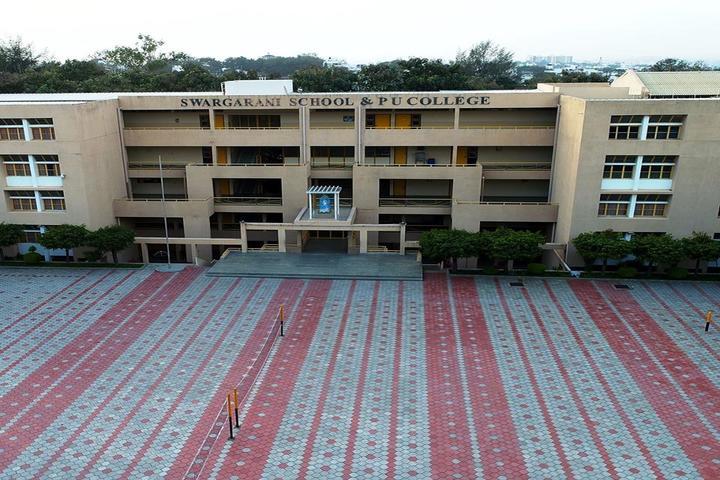 Swargarani School-Campus View