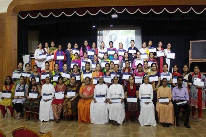 Swargarani School-Certification