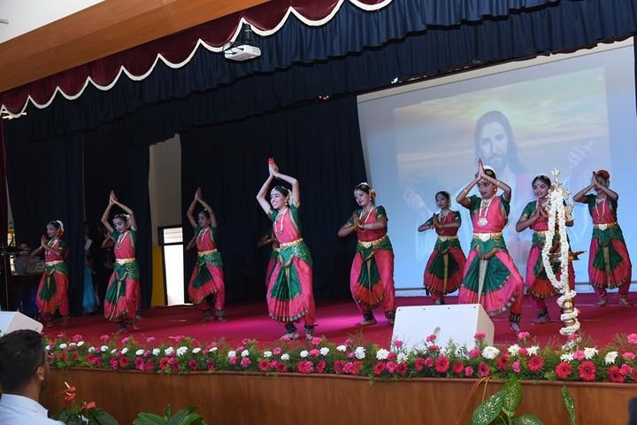 Swargarani School-Dance