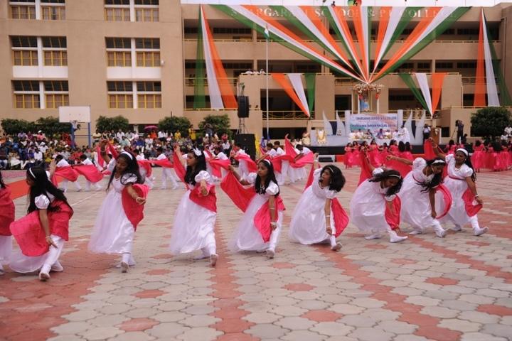 Swargarani School-Event