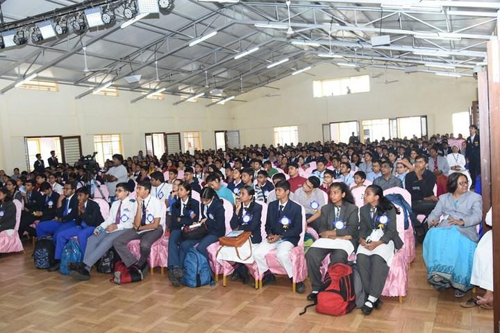 Swargarani School-Function