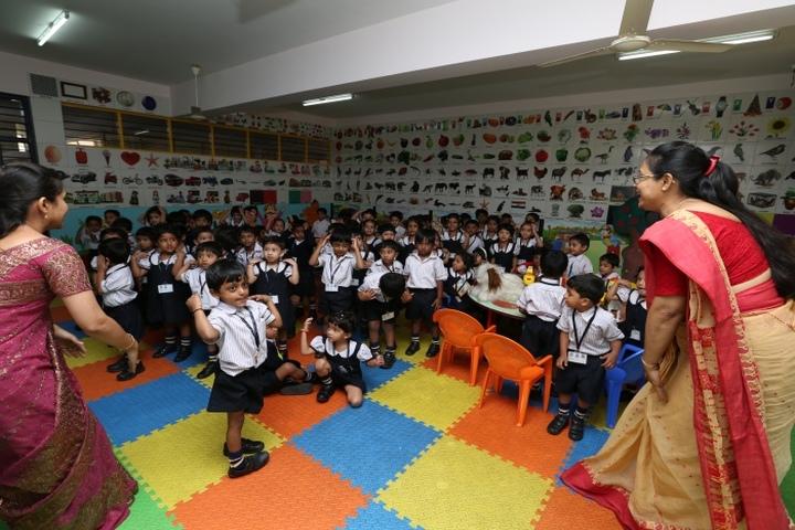 Swargarani School-Kindergarten