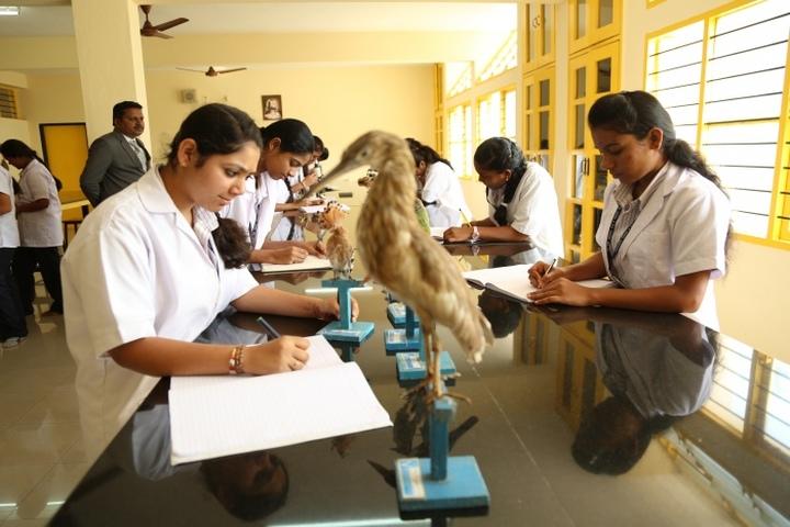 Swargarani School-Science Lab