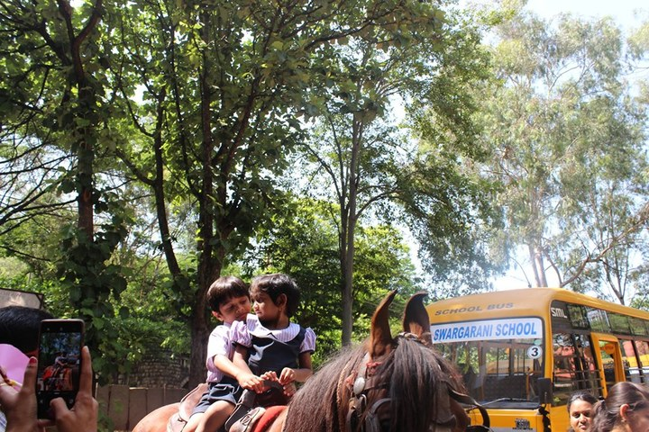 Swargarani School-Transport