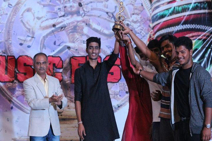 Sarala Birla Academy-Award